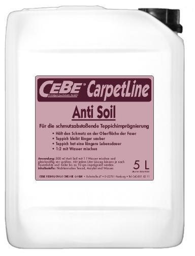 Anti Soil