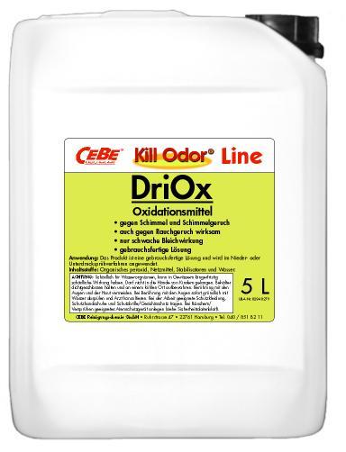 DriOx
