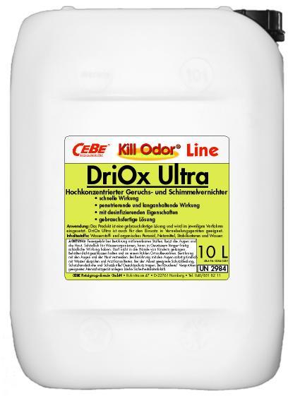 DriOx Ultra