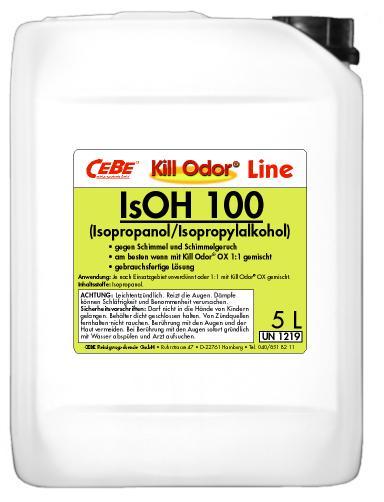 IsOH 100