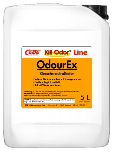 OdourEx