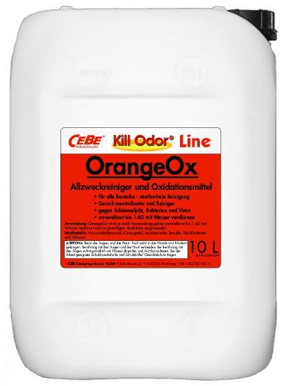 OrangeOx