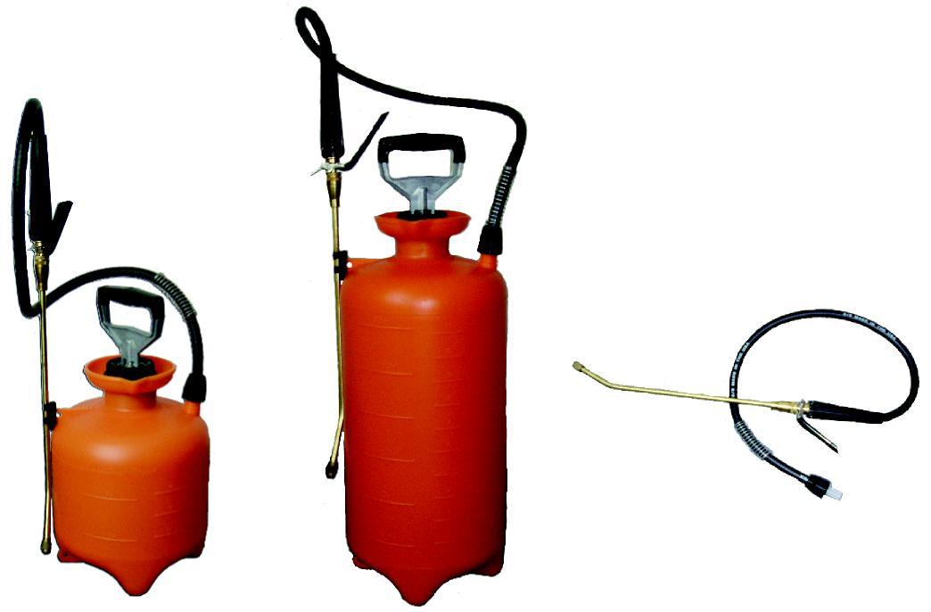 Drucksprüher 4 Liter