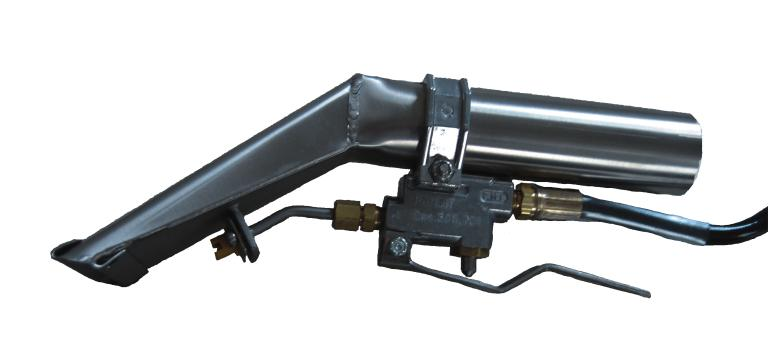 Handadapter Standard