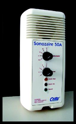 Sonozaire 50-A Ozongenerator