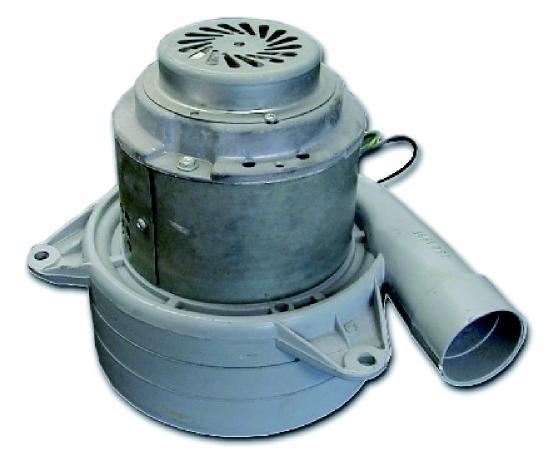Turbine 3-stufig