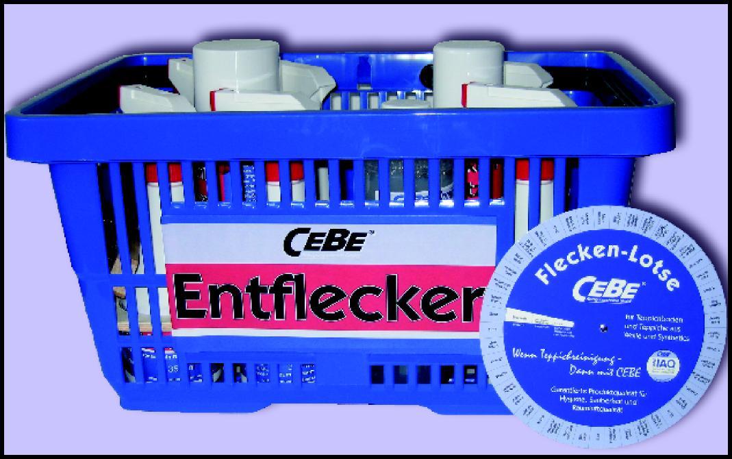 CEBE Entflecker