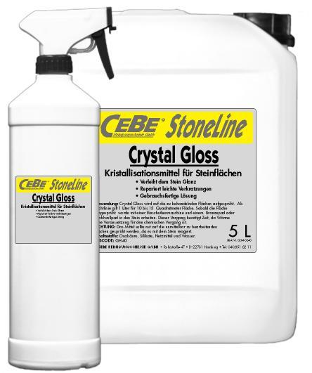 Crystal Gloss